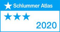 Siegel Schlummer Atlas 2020